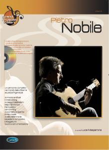 Copertina libro Pietro Nobile 2015